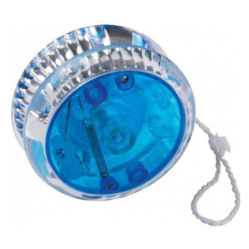Light yo-yo Belmont