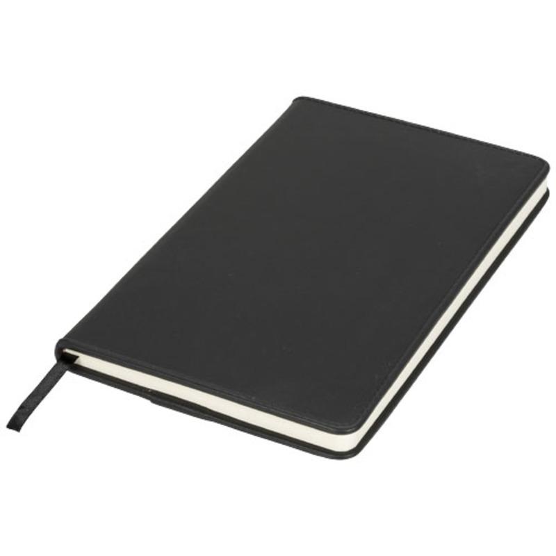 Lincoln PU Notebook