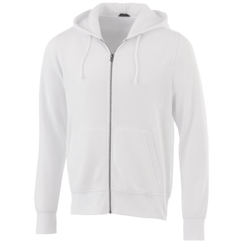 Cypress full zip hoody
