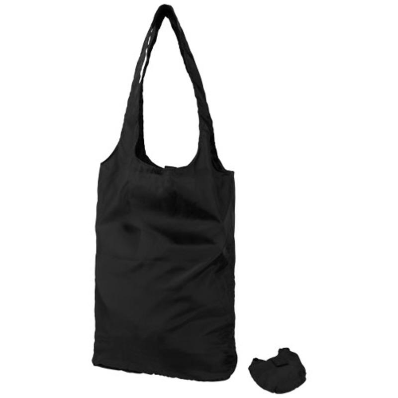 Packaway shopping tote bag
