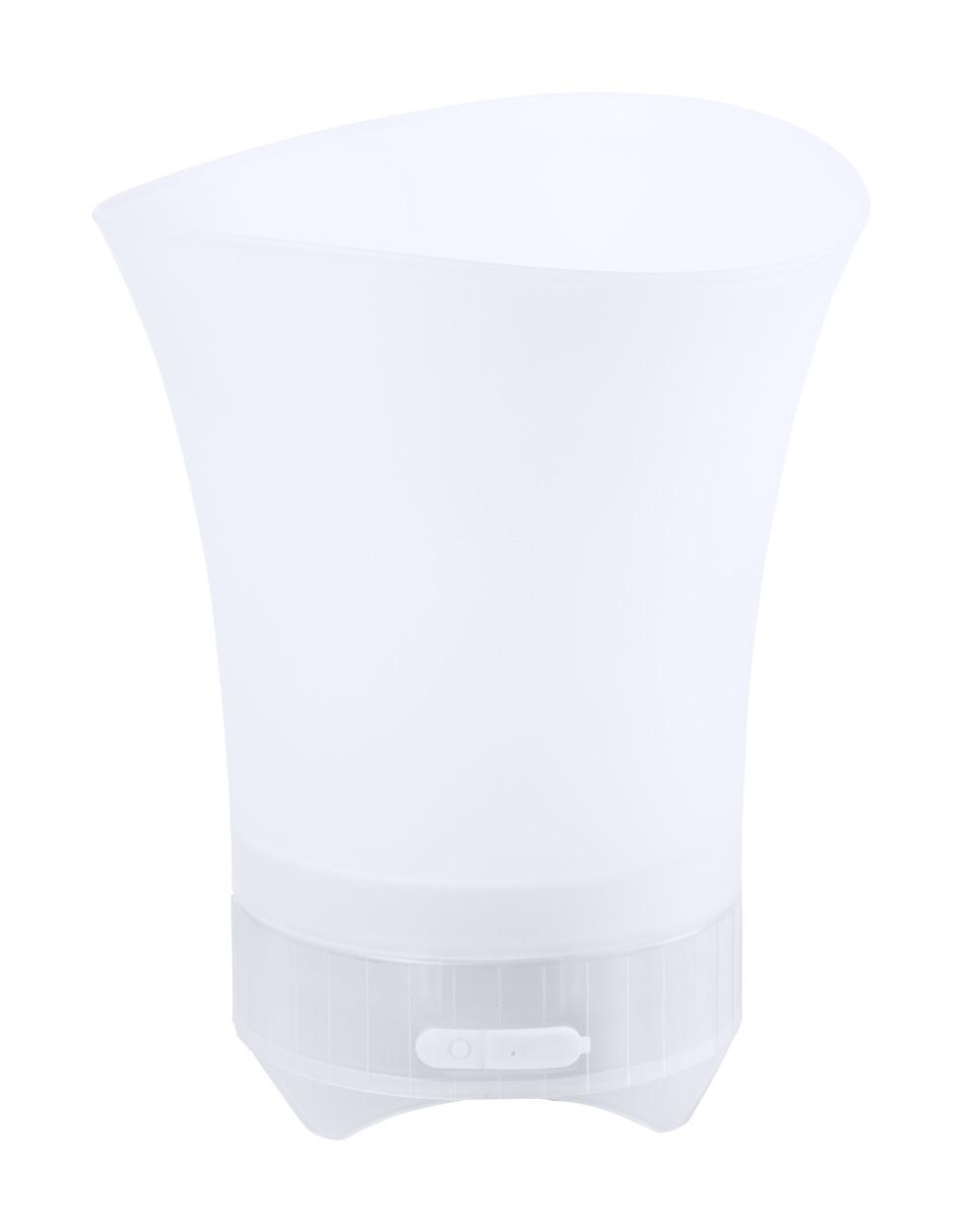 Trobel ice bucket speaker