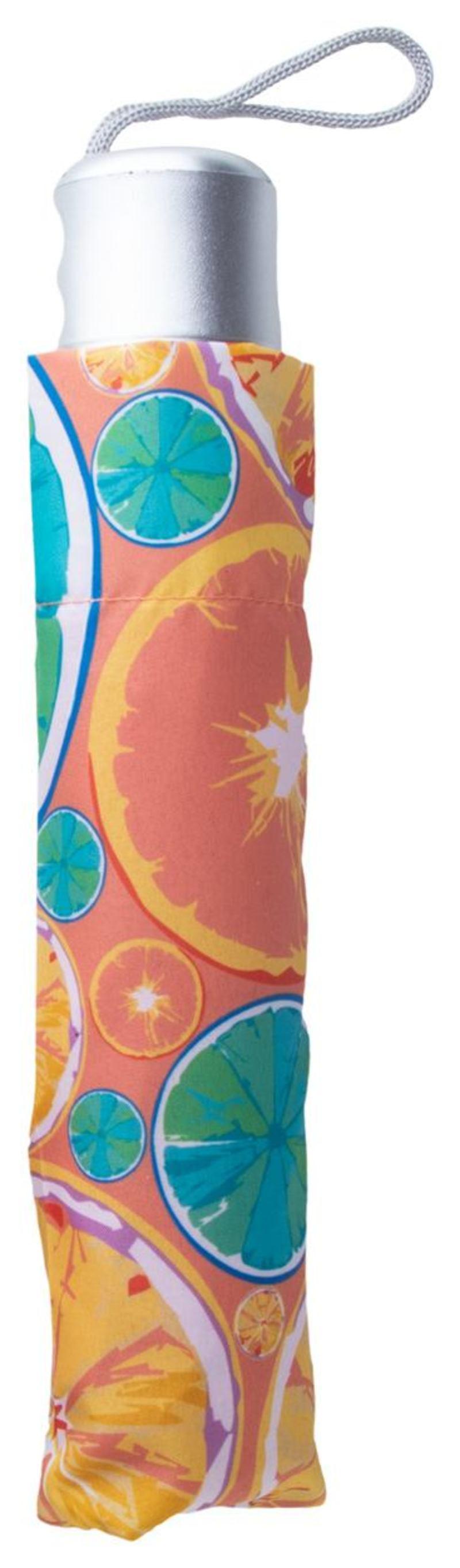 Flumber custom folding umbrella pouch