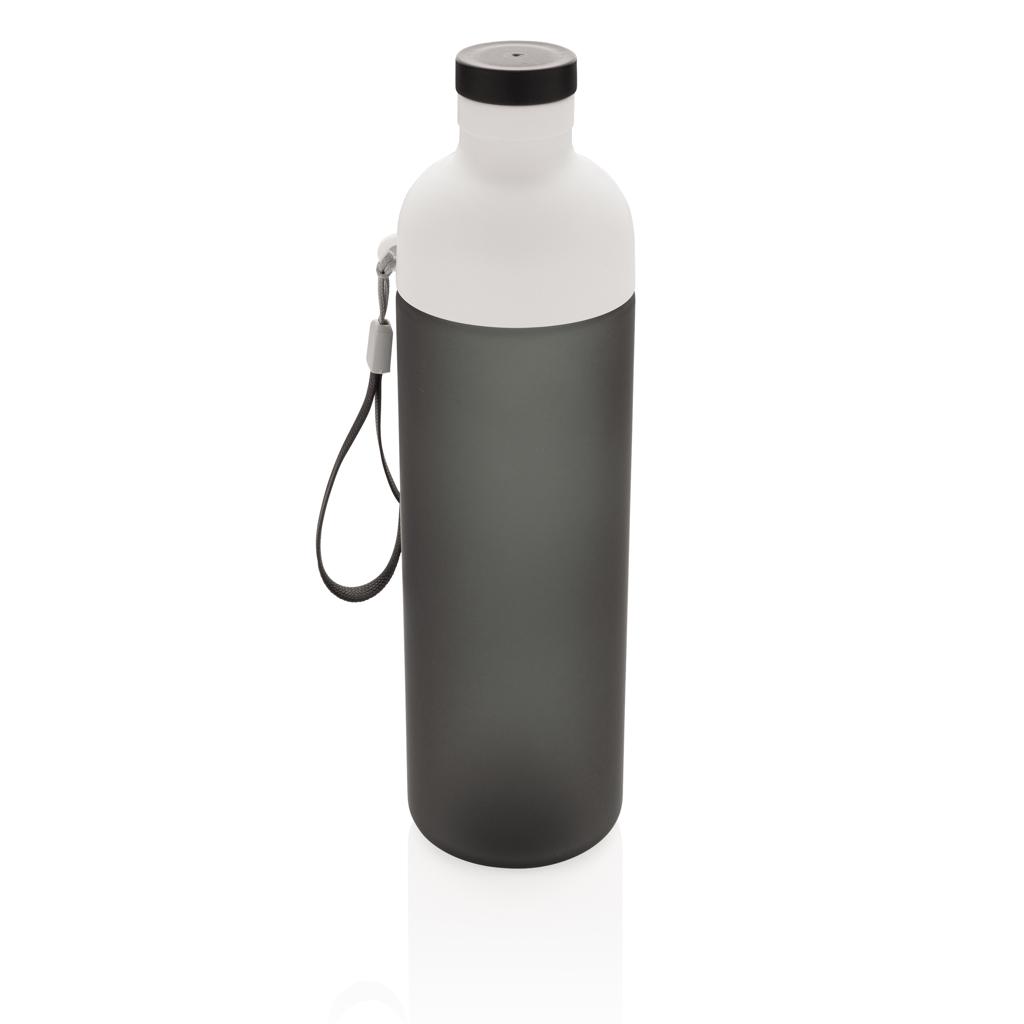 Impact leakproof tritan bottle