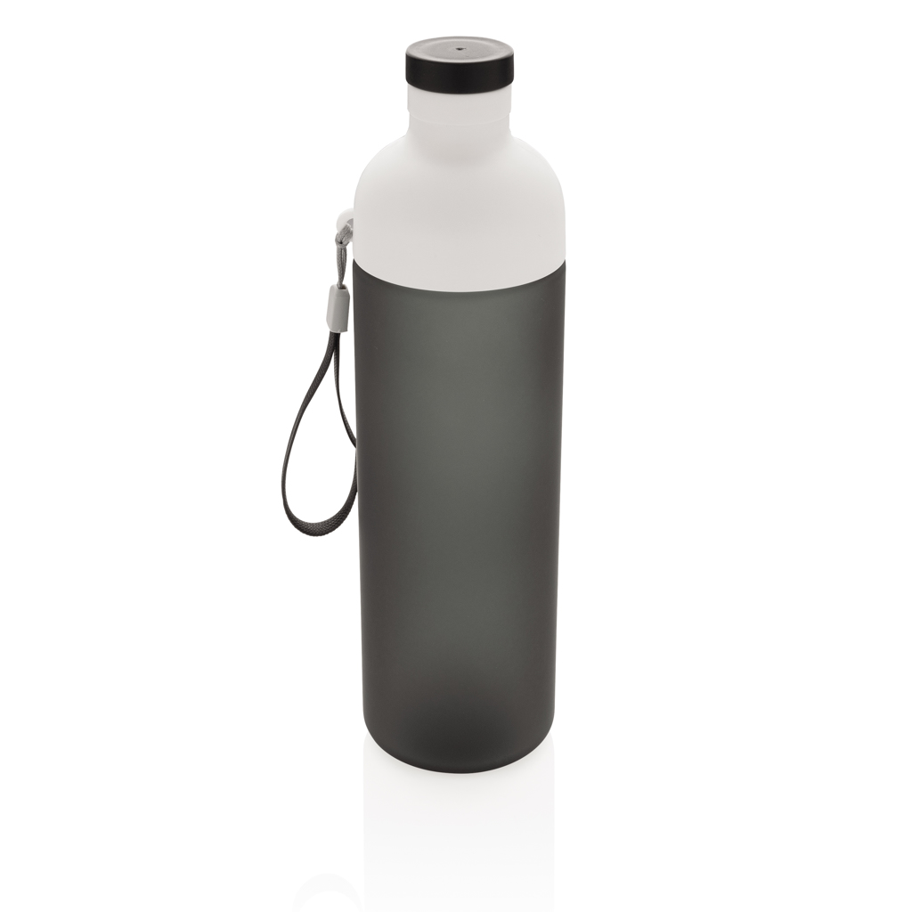 Impact leakproof tritan bottle