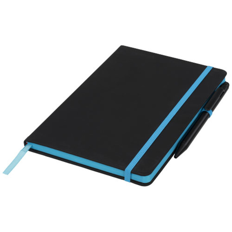 Noir Edge medium notebook