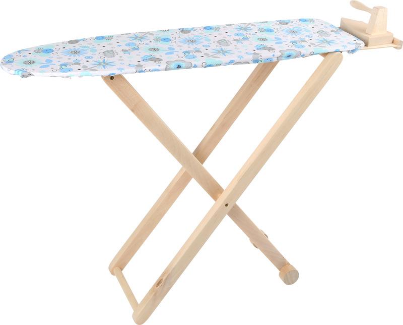 Ironing Board incl. Iron