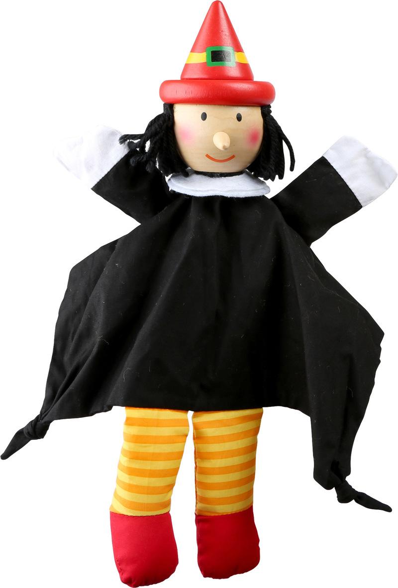 Wizard Hand Puppet