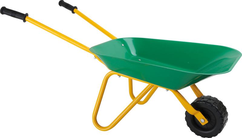 Garden Fun Wheelbarrow