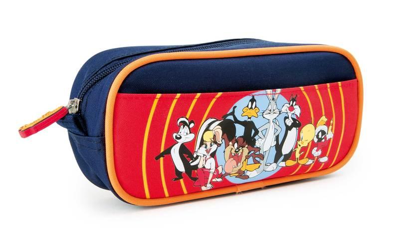 Looney Tunes Pencil Case