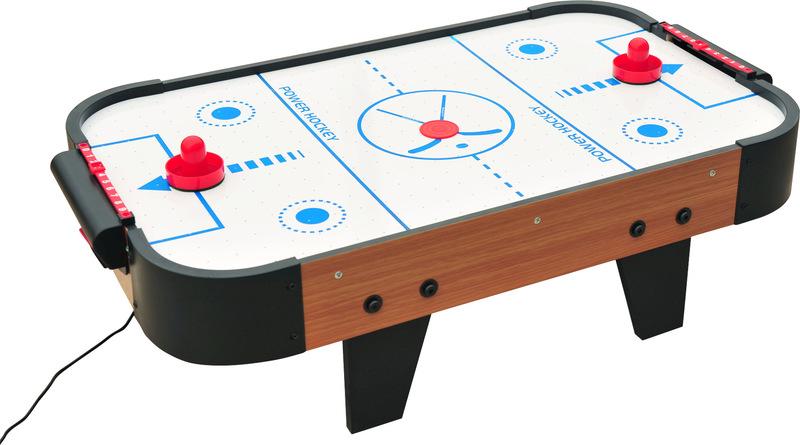 Air Hockey Table Top