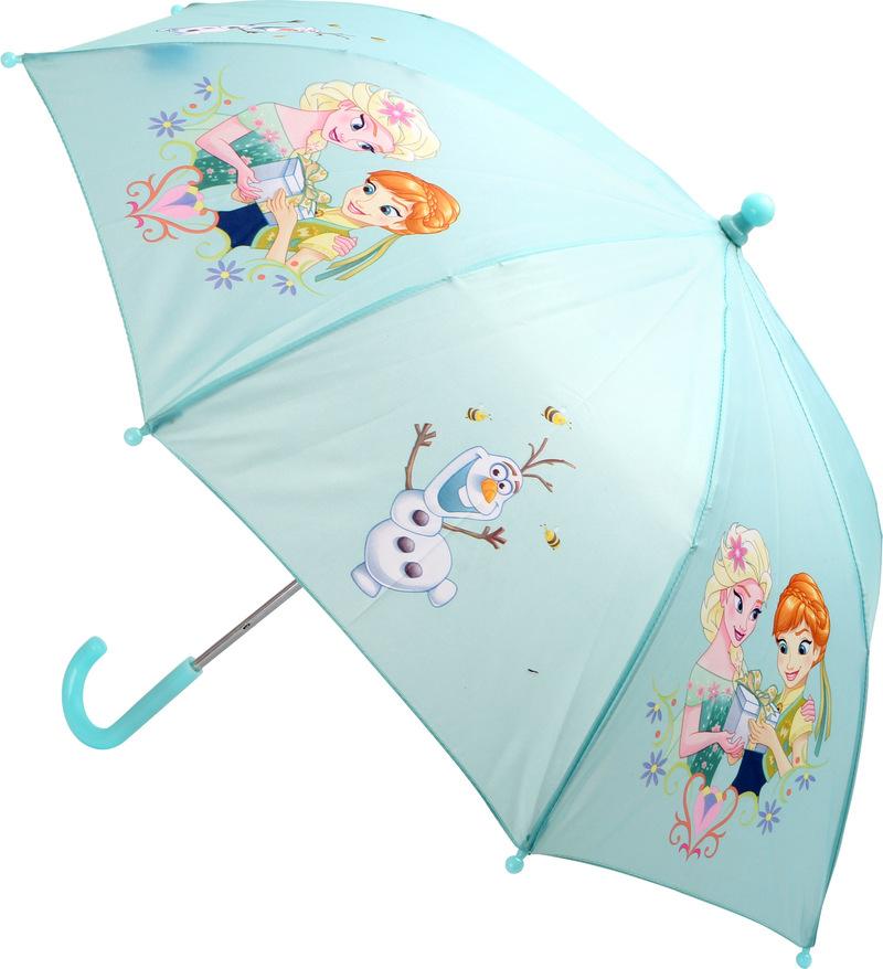 Frozen Regenschirm Elsa und Anna