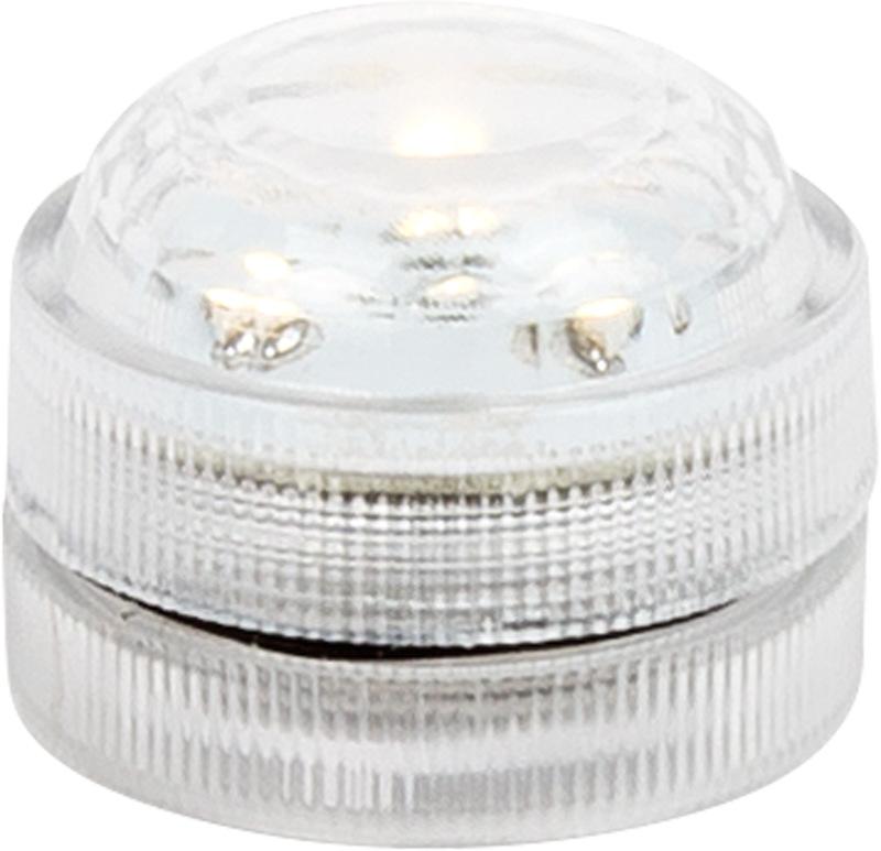 Electric LED Tea Light
