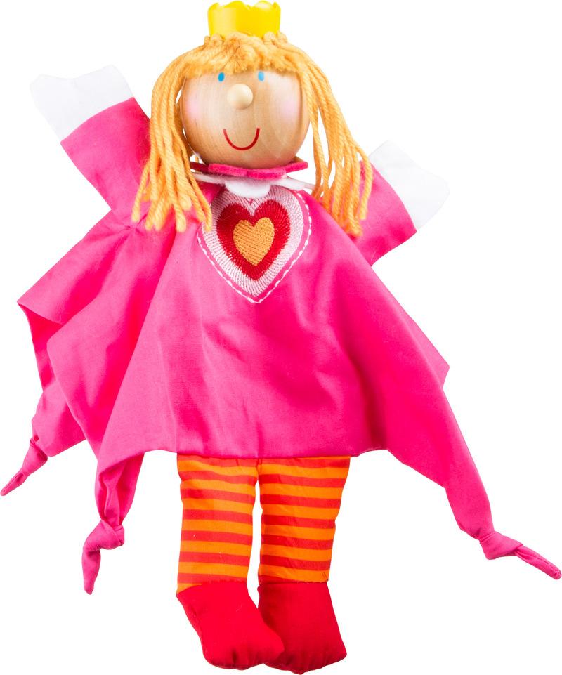 Princess Hand Puppet