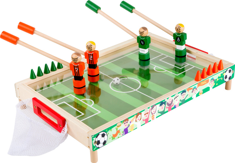 Magnetic Table Football