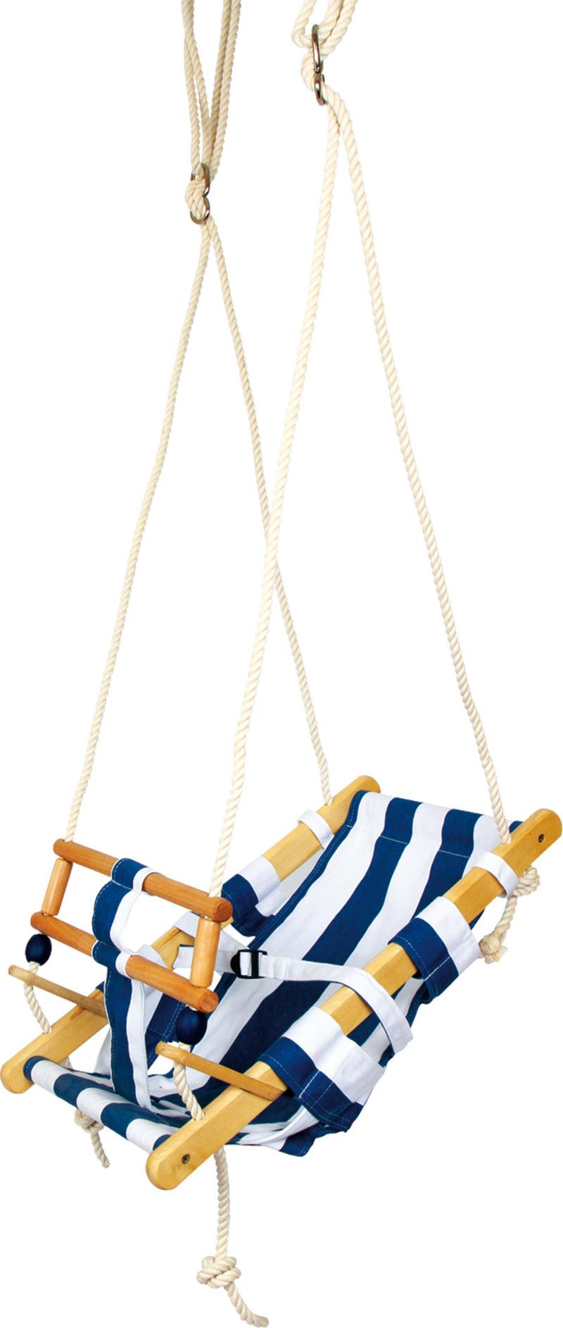 Maritime Toddler?s Swing
