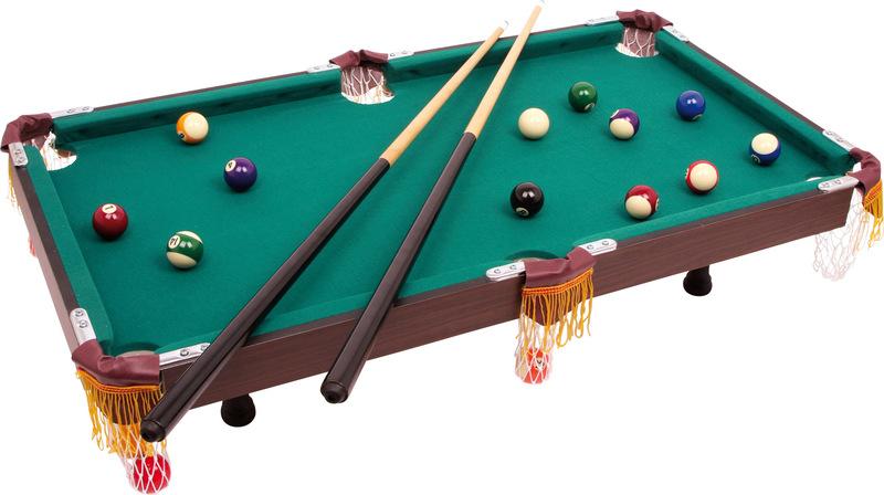 Table Billiard