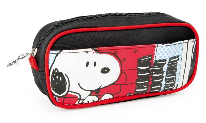 Snoopy Pencil Case