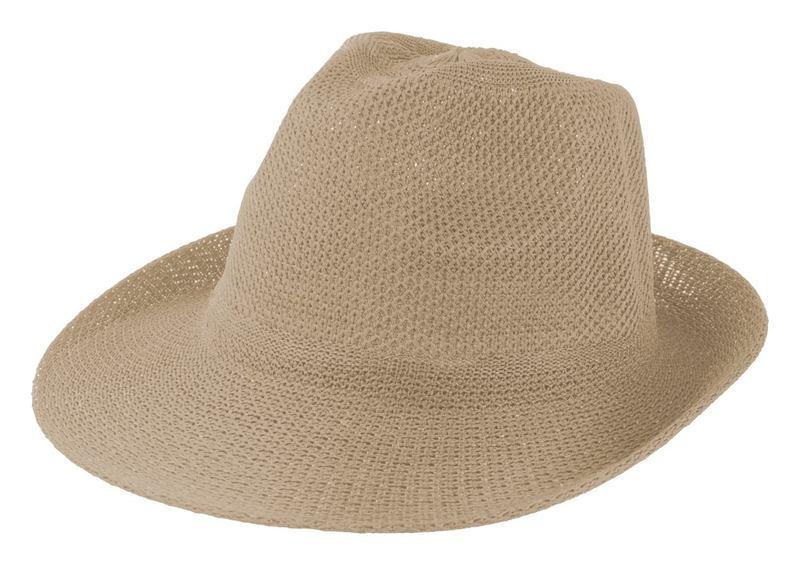 Timbu straw hat