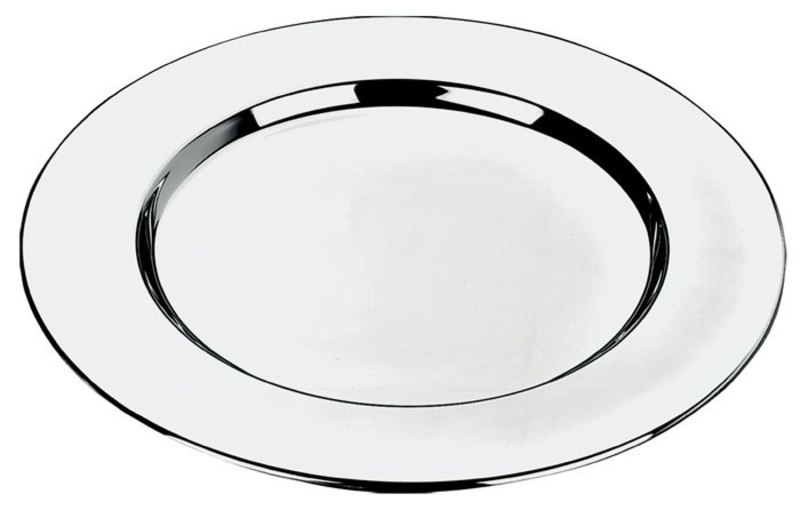 VALET DISH STEEL d=30 cm - NO BOX