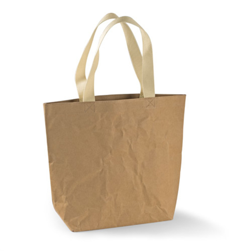 Paper bag IWA