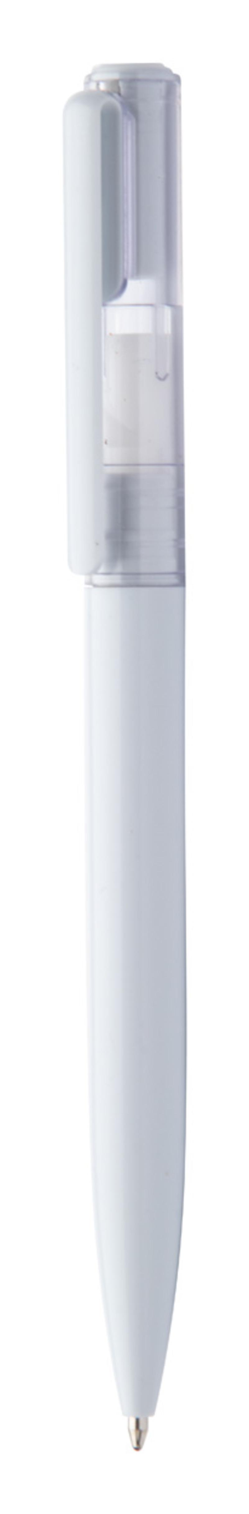 Vivarium ballpoint pen