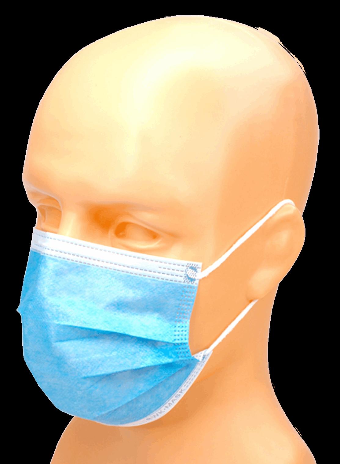 ALFA mask (pack of 50)