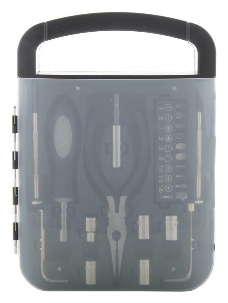 Pitstop tool set