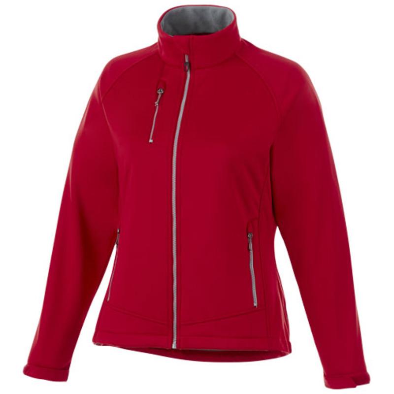 Chuck SS Lds Jacket, Red,  XS