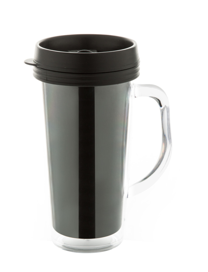 Grabster thermo mug
