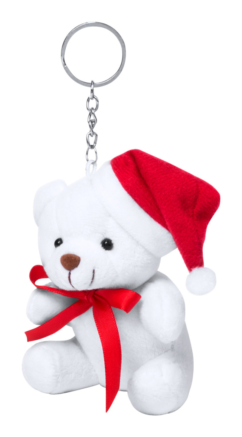 Glenda teddy bear keyring
