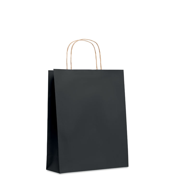 Medium Gift paper bag  90 gr/m²
