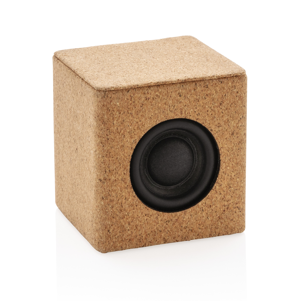 Cork 3W wireless speaker