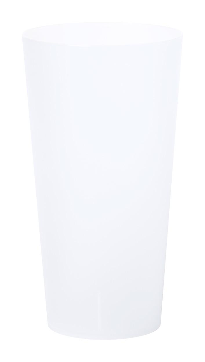 Yonrax drinking cup