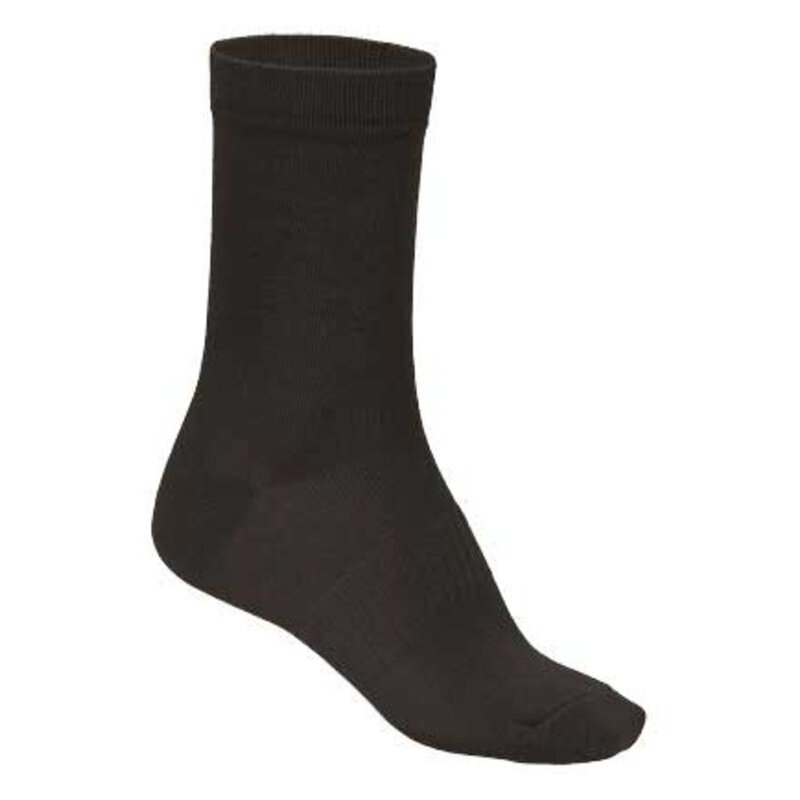Summer Socks Mirlo BLACK 34/36