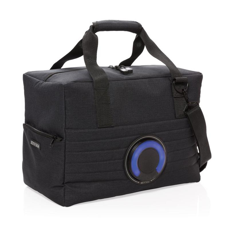 Party speaker cooler bag