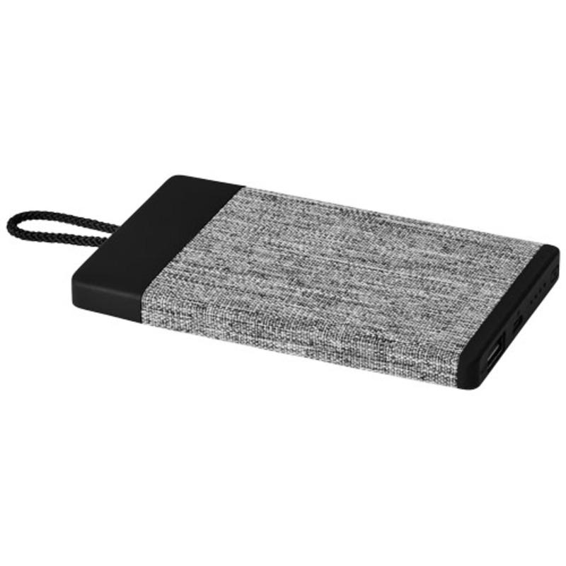 Weave 4000 mAh fabric power bank