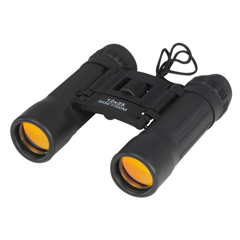 84M / 1000M field of view binoculars