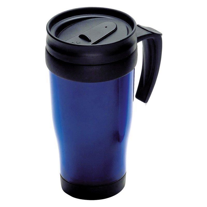 Plastic thermal  mug – 0.4 l
