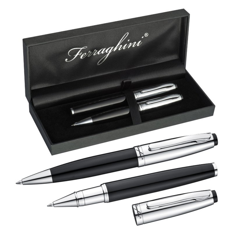 Ferraghini writing set