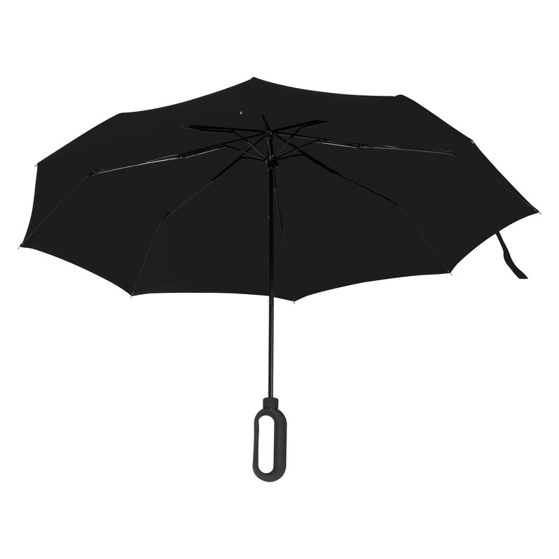 Aut umbrella carabiner handle
