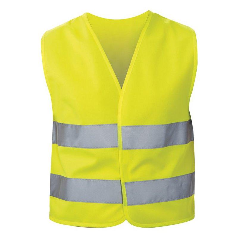Childrens' safety jacket