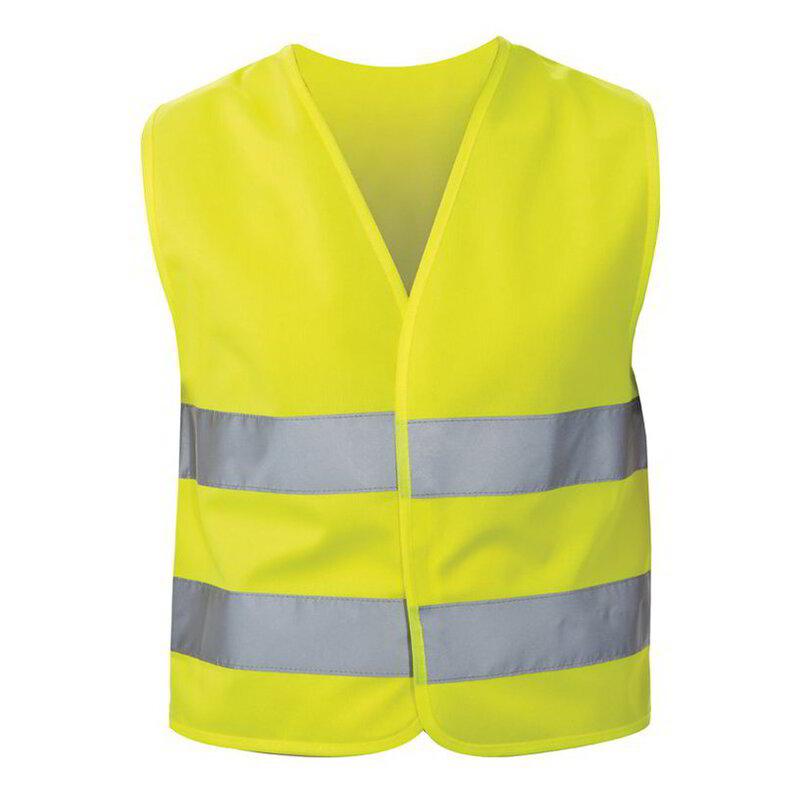 Childrens' safety jacket EN 1150:1999