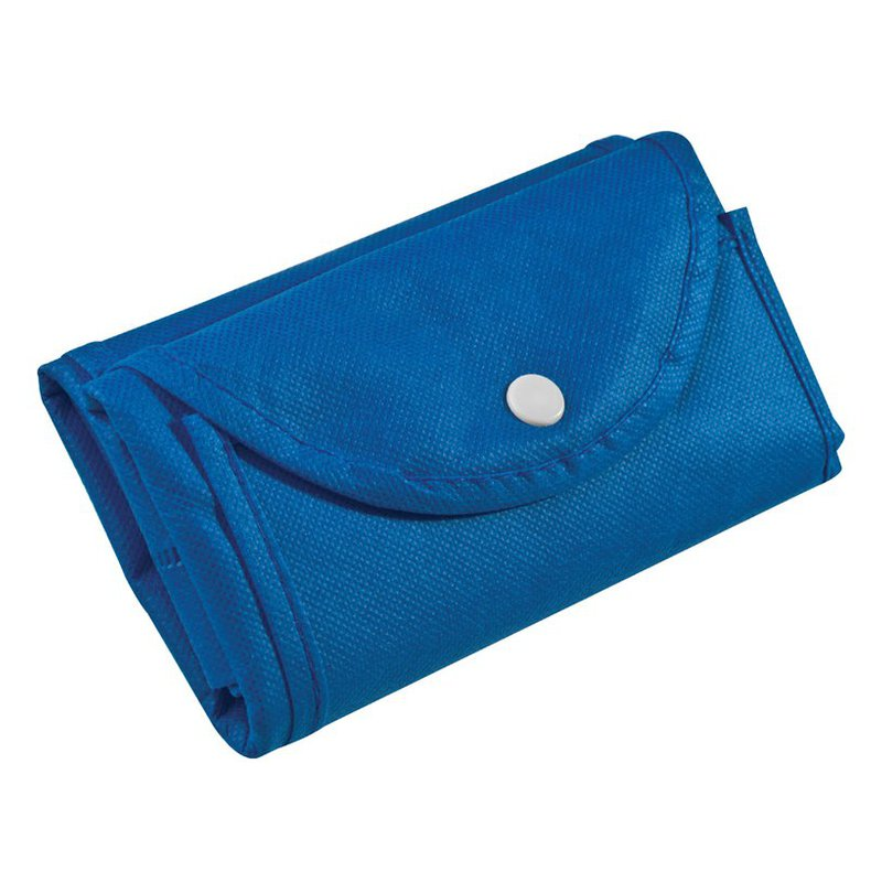Foldable non-woven shoppingbag