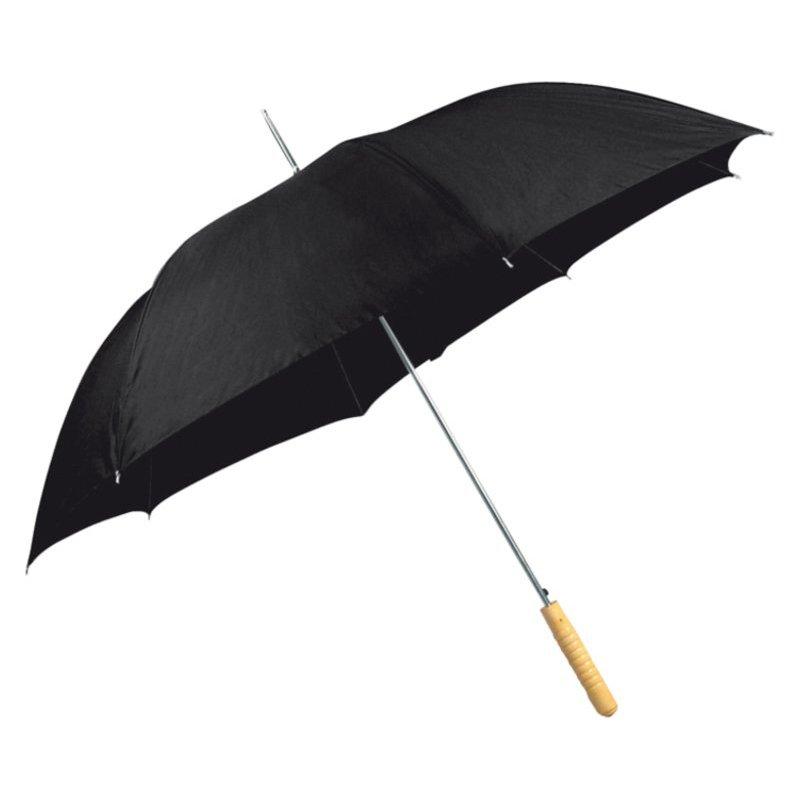 Automat walking-stick umbrella