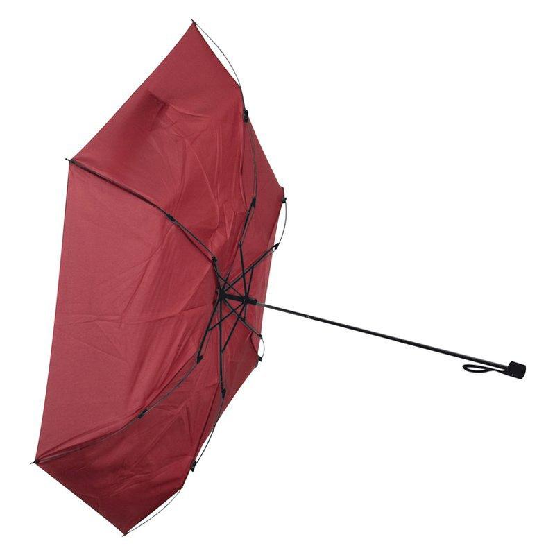 Mini umbrella protective cover