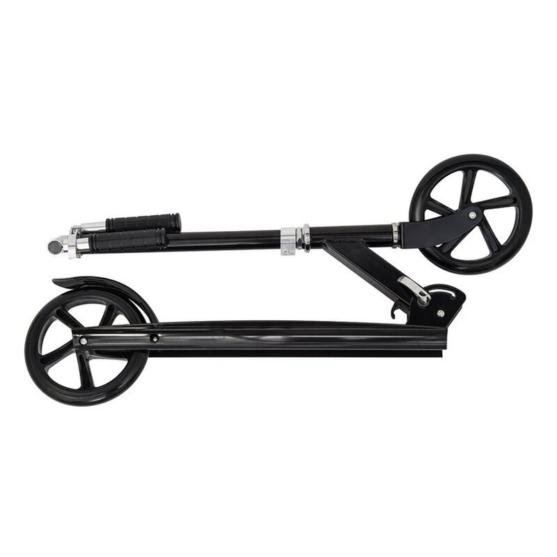 Pedal-scooter