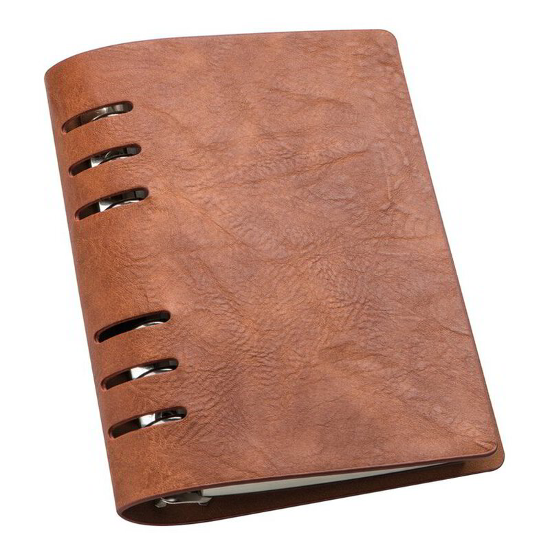 Ring Binder DIN A6 with PU cover