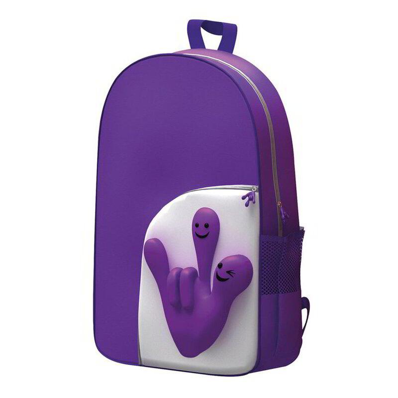 Backpack hand