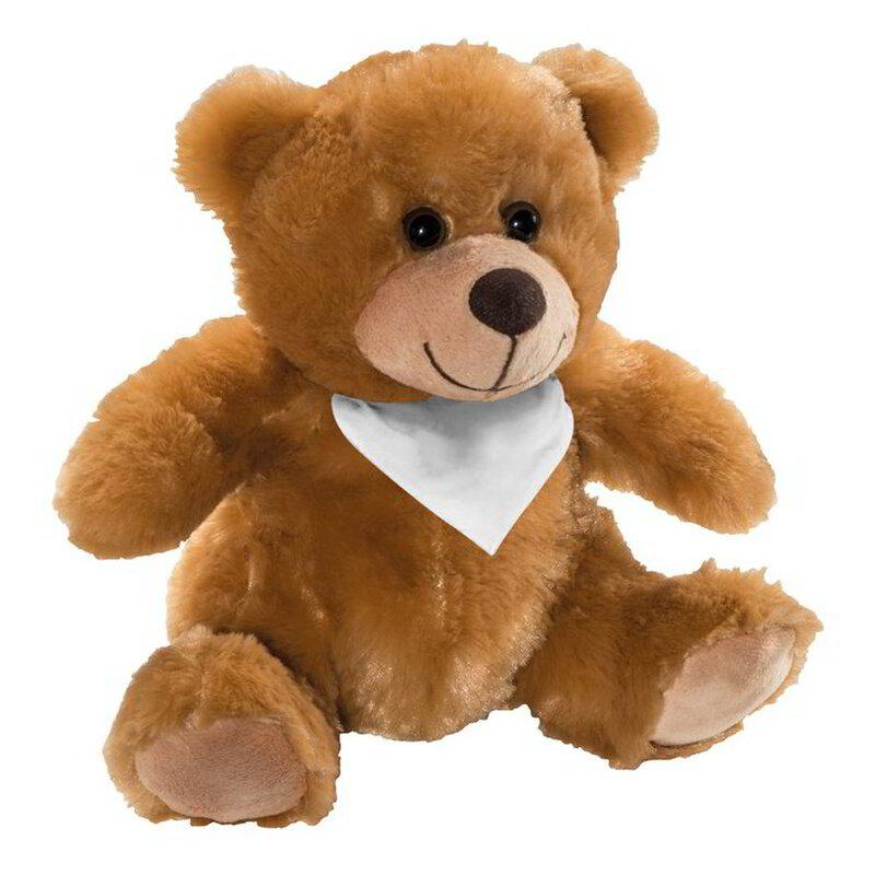 Teddy bear (medium)
