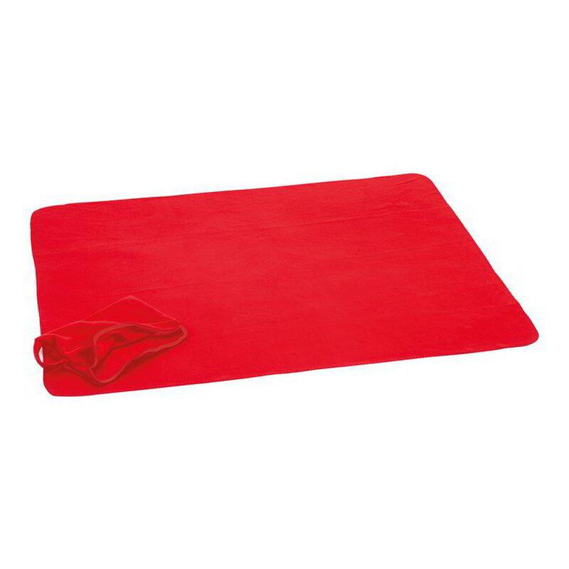 Fleecebag(pillow) with blanket